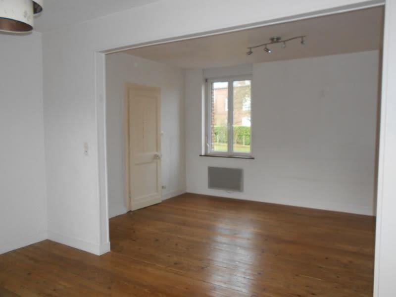 Location appartement Fauville en caux 495€ CC - Photo 3
