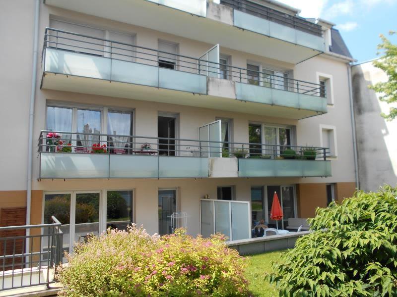 Fauville En Caux - 3 pièce(s) - 70 m2 - 1er étage