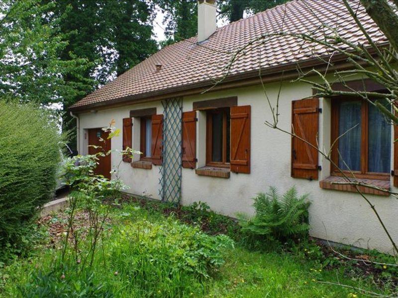 Vente maison / villa Doudeville 158000€ - Photo 1