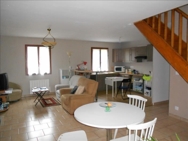 Vente maison / villa Doudeville 158000€ - Photo 3
