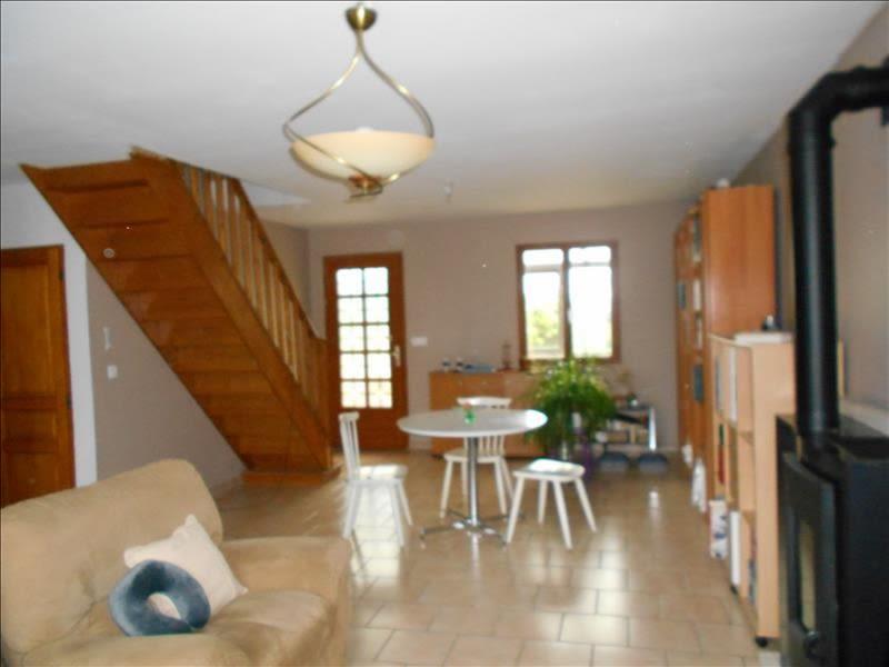 Vente maison / villa Doudeville 158000€ - Photo 5