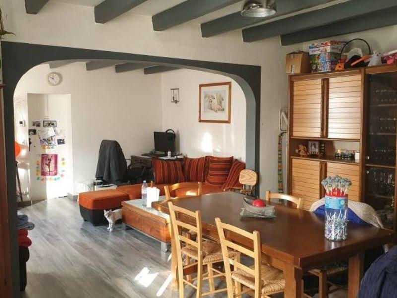 Vente maison / villa Fauville en caux 143000€ - Photo 2