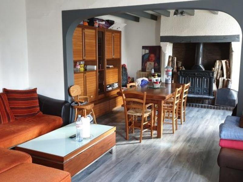 Vente maison / villa Fauville en caux 143000€ - Photo 3