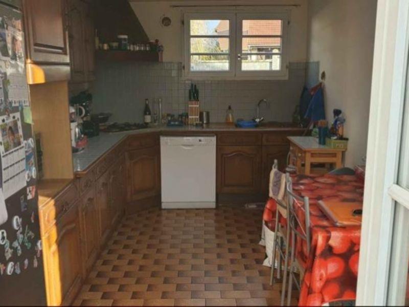Vente maison / villa Fauville en caux 143000€ - Photo 4
