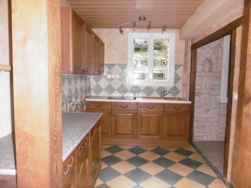 Vente maison / villa Cany barville 149000€ - Photo 2