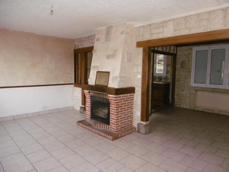 Vente maison / villa Cany barville 149000€ - Photo 3