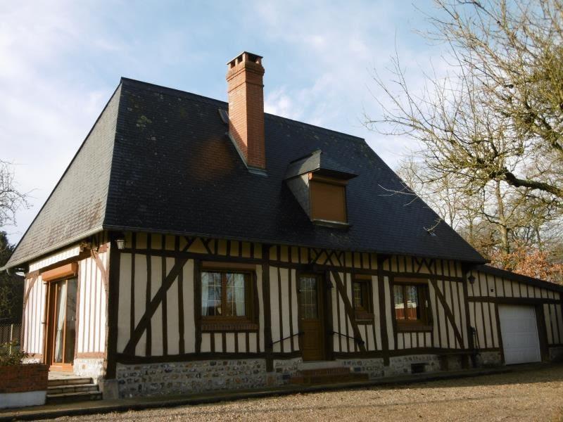 Ancourteville Sur Hericour - 5 pièce(s) - 90 m2