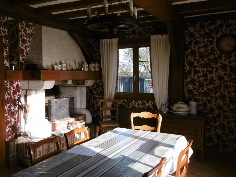 Vente maison / villa Fauville en caux 169000€ - Photo 2