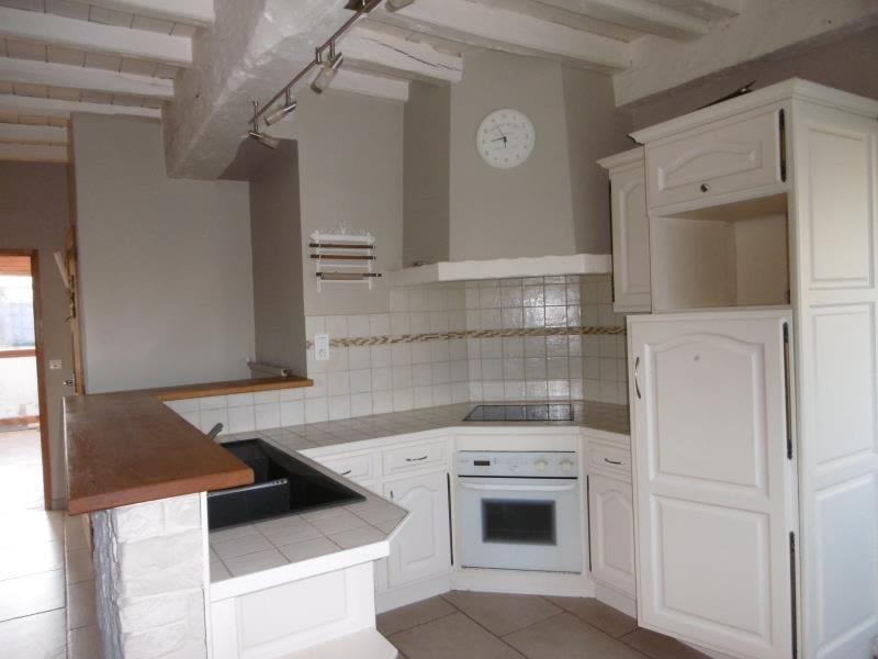 Vente maison / villa Fauville en caux 195000€ - Photo 2