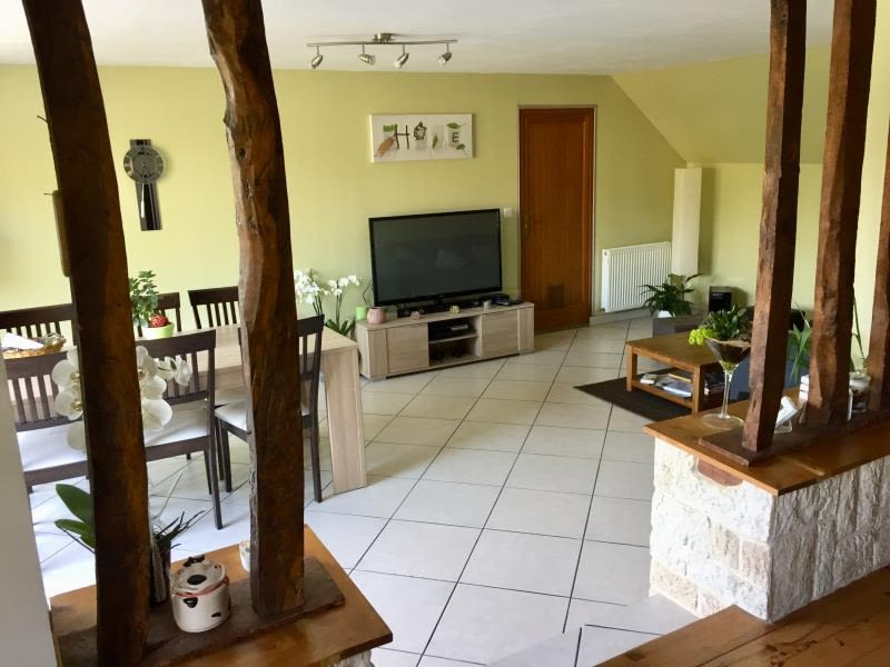 Vente maison / villa Grainville la teinturiere 149000€ - Photo 2