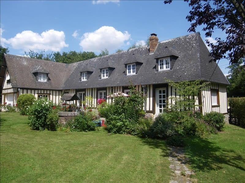 Vente maison / villa Proche yvetot 230000€ - Photo 1