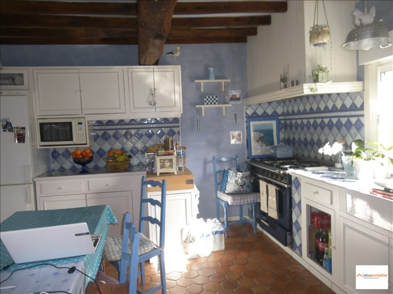 Vente maison / villa Proche yvetot 230000€ - Photo 2