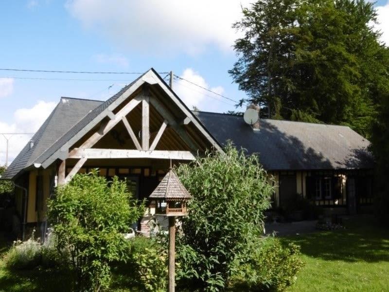 Vente maison / villa Fauville en caux 388000€ - Photo 1