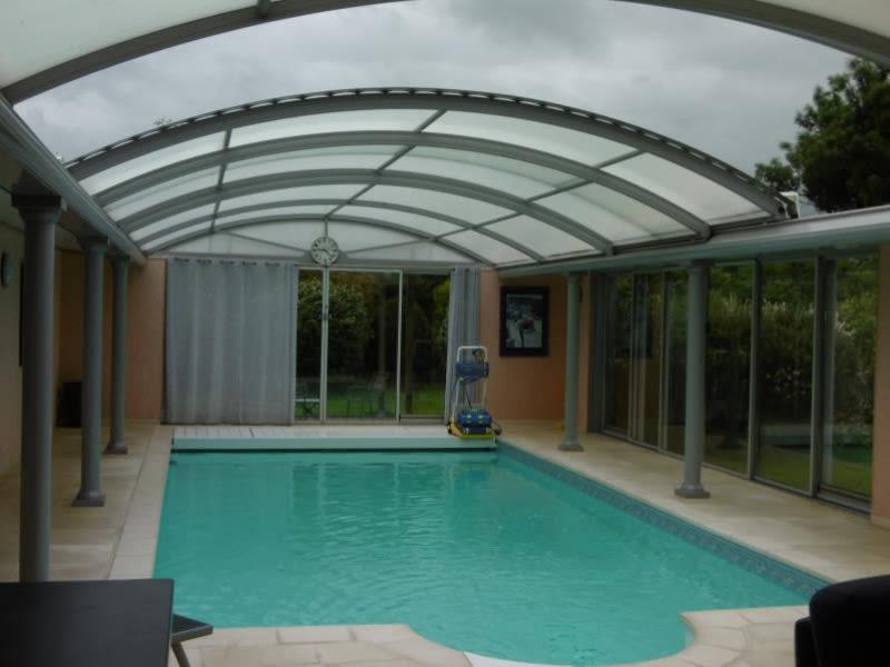 Vente maison / villa Fauville en caux 388000€ - Photo 2