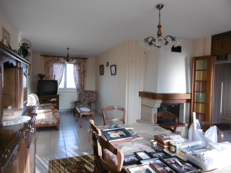 Vente maison / villa Fauville en caux 168000€ - Photo 2