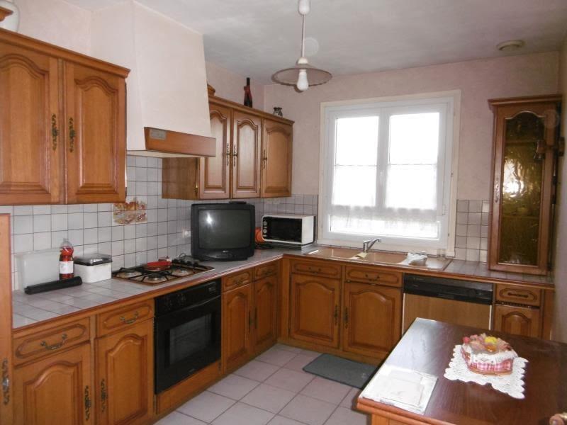 Vente maison / villa Fauville en caux 168000€ - Photo 3