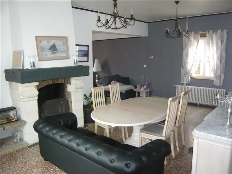 Vente maison / villa Fauville en caux 409000€ - Photo 3