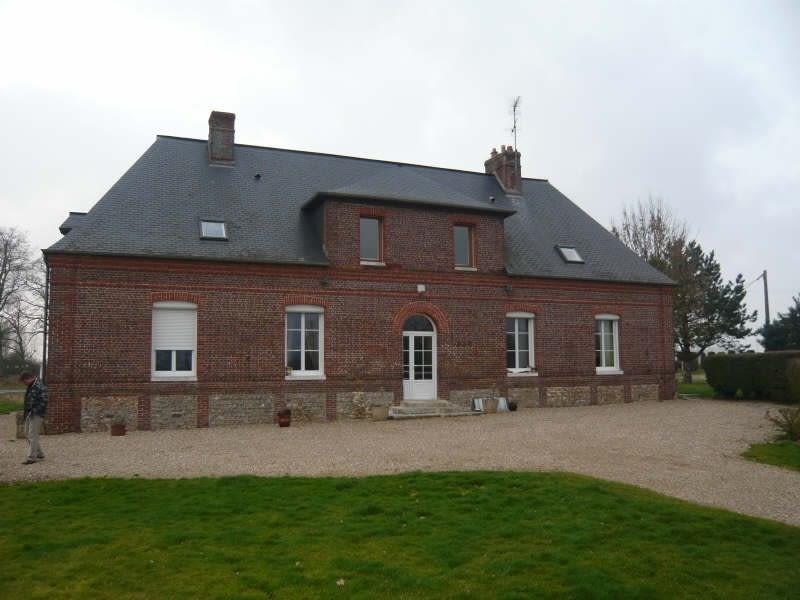Vente maison / villa Fauville en caux 409000€ - Photo 5