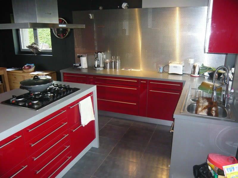 Vente maison / villa Fauville en caux 240000€ - Photo 4