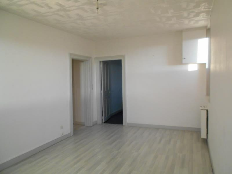 Location appartement Fauville en caux 480€ CC - Photo 1