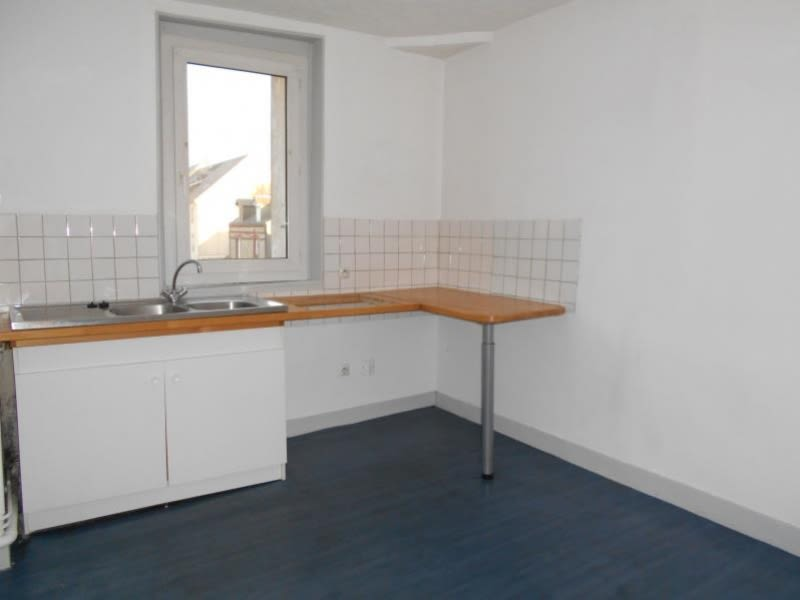 Location appartement Fauville en caux 480€ CC - Photo 2