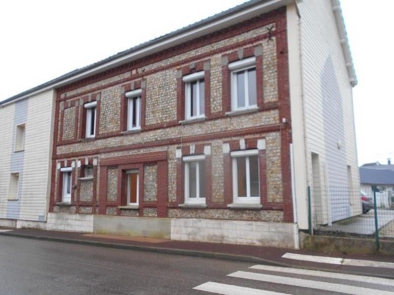 Location appartement Yebleron 480€ CC - Photo 1
