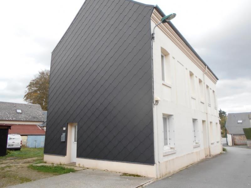 Location appartement Yebleron 395€ CC - Photo 1