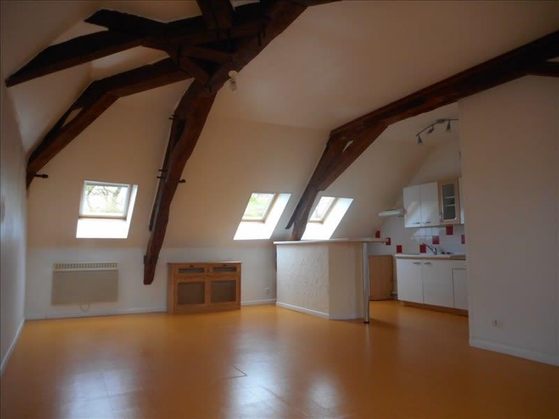 Location appartement Fauville en caux 515€ CC - Photo 1
