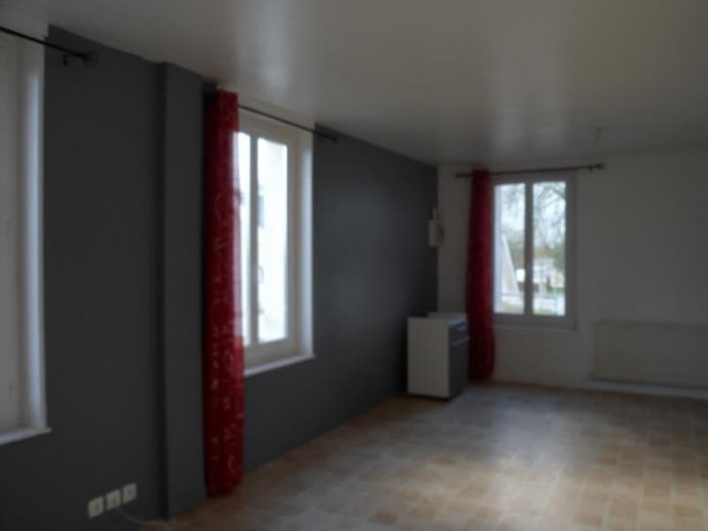Location appartement Ypreville biville 520€ CC - Photo 1