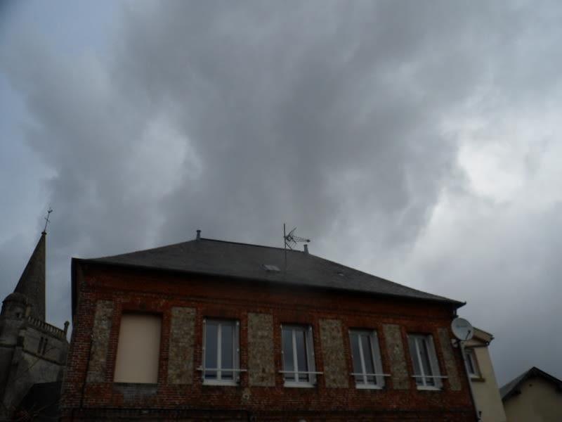 Location appartement Ypreville biville 520€ CC - Photo 3