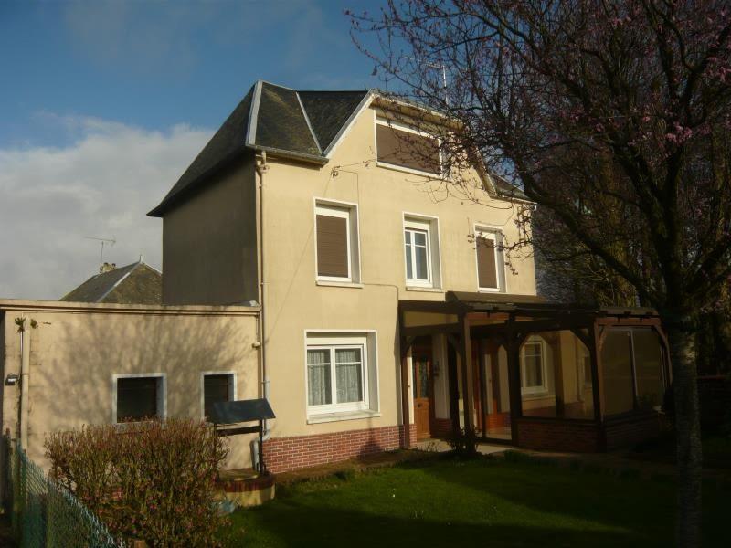 Vente maison / villa Yebleron 219500€ - Photo 1