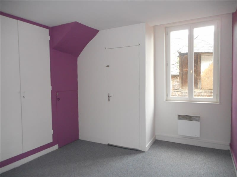 Location appartement Fauville en caux 506€ CC - Photo 4