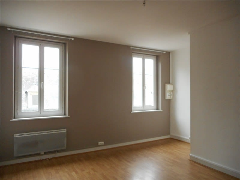 Location appartement Fauville en caux 506€ CC - Photo 5