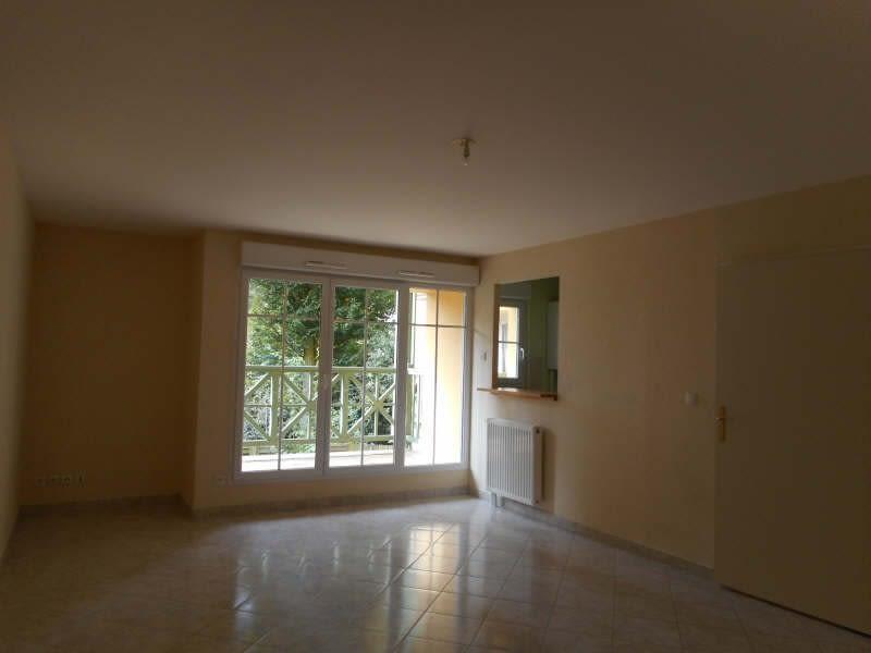 Location appartement Fauville en caux 695€ CC - Photo 1