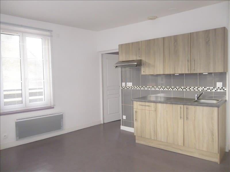 Fauville En Caux - 2 pièce(s) - 34 m2 - 2ème étage
