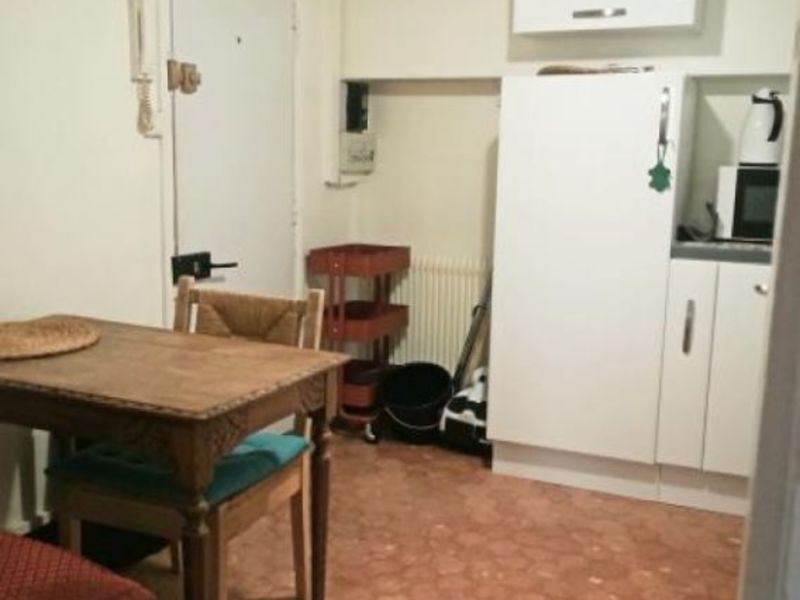 Rental apartment Rouen 600€ CC - Picture 4