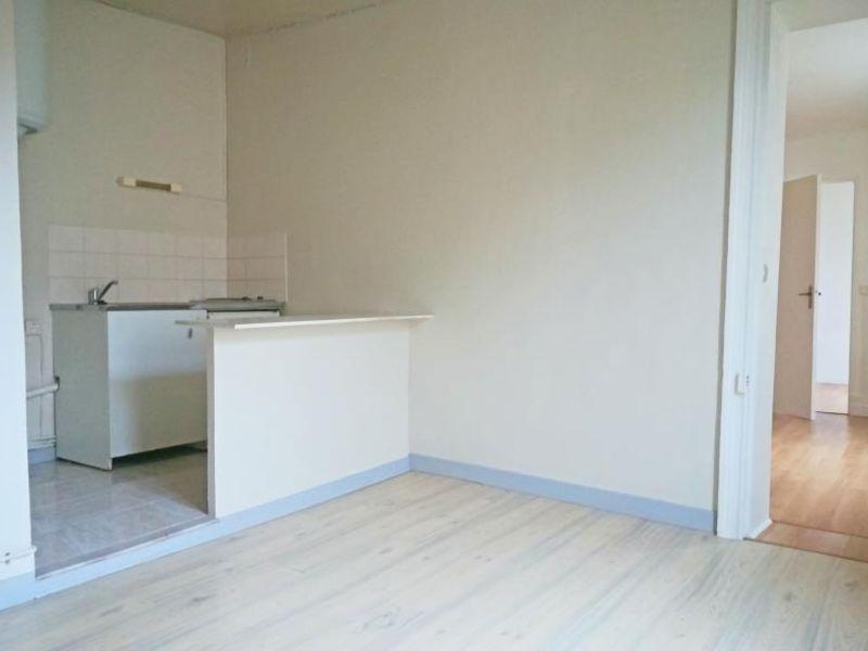 Rental apartment Rouen 620€ CC - Picture 2
