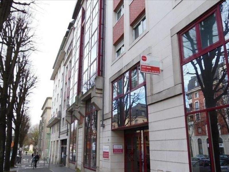 Rental apartment Rouen 395€ CC - Picture 3
