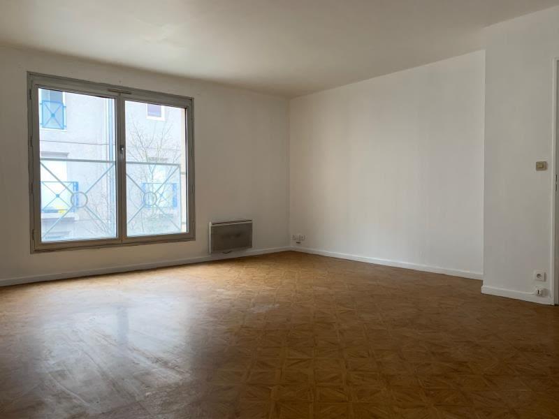 Rouen - 4 pièce(s) - 76.78 m2 - 2ème étage