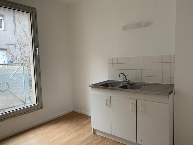 Sale apartment Rouen 119000€ - Picture 2