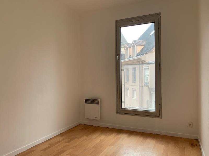 Sale apartment Rouen 119000€ - Picture 3