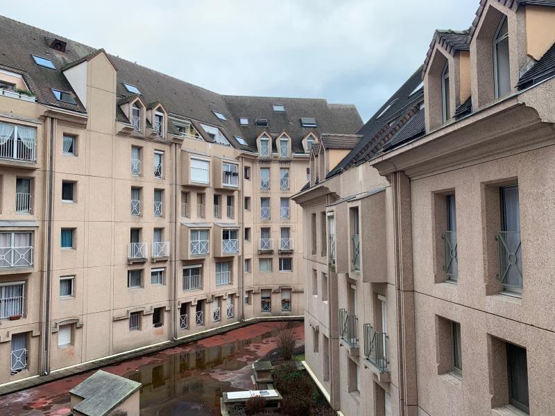 Sale apartment Rouen 119000€ - Picture 5