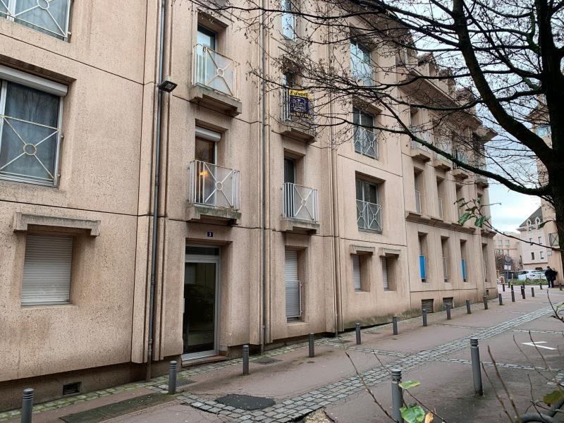 Verkauf wohnung Rouen 119000€ - Fotografie 7
