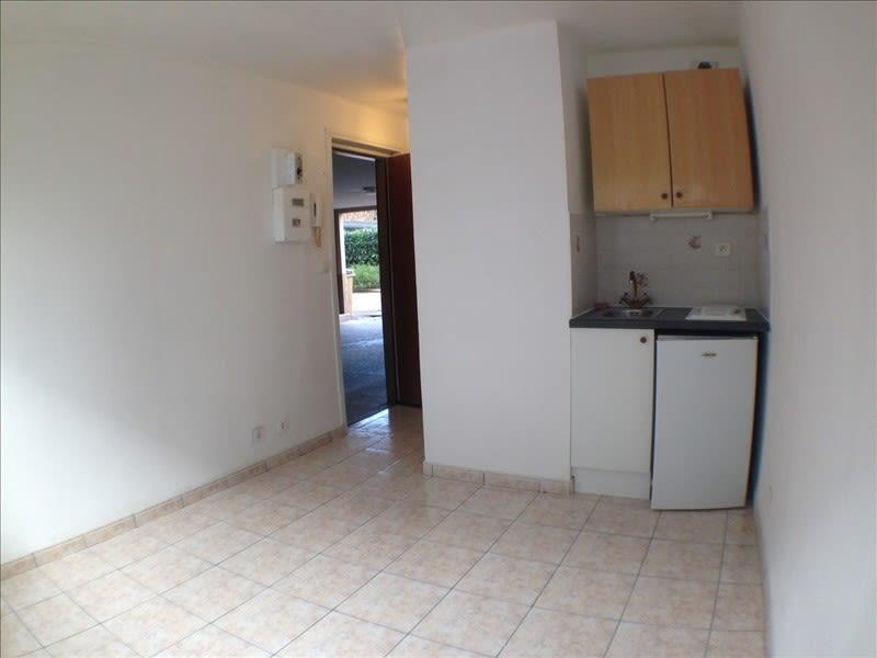 Rouen - 1 pièce(s) - 13.76 m2 - Rez de chaussée