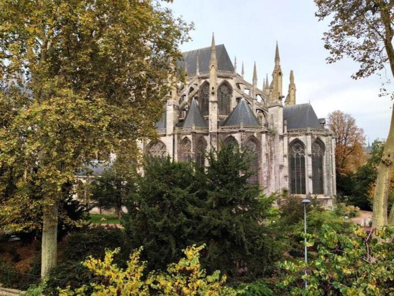 Sale apartment Rouen 222000€ - Picture 2