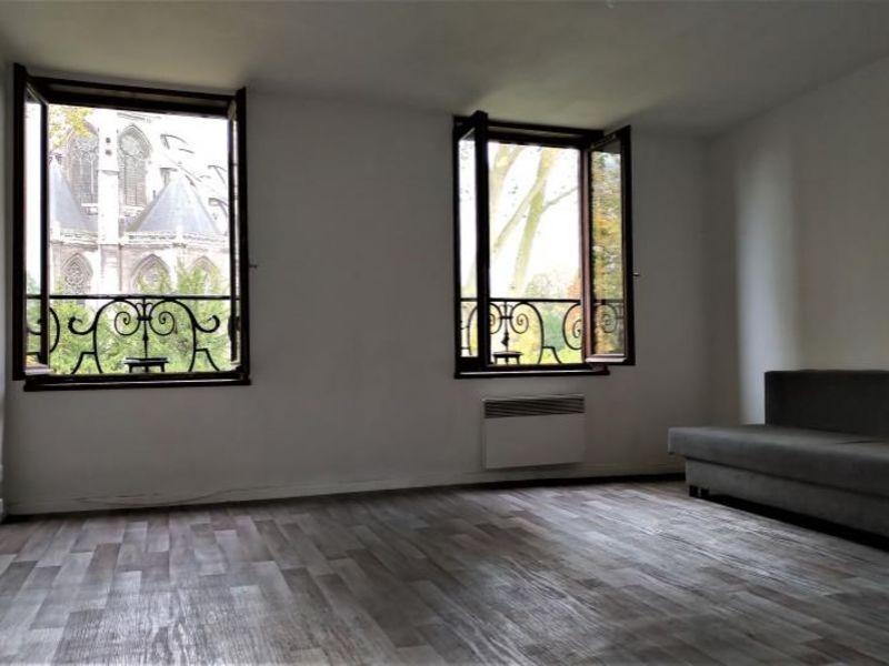 Sale apartment Rouen 222000€ - Picture 3