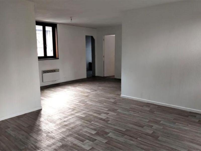 Sale apartment Rouen 222000€ - Picture 5