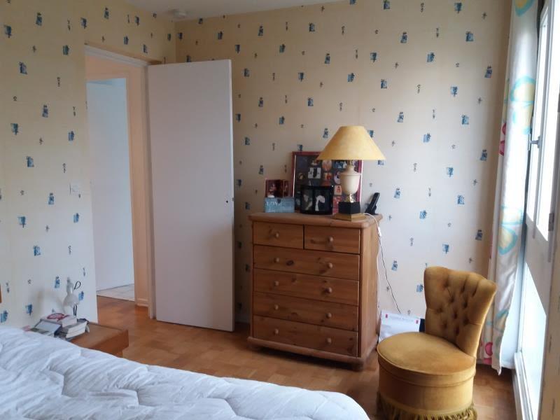 Sale apartment Mont st aignan 112000€ - Picture 2