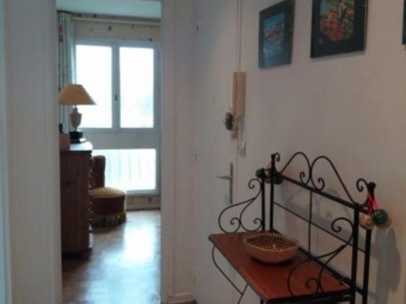 Sale apartment Mont st aignan 112000€ - Picture 3