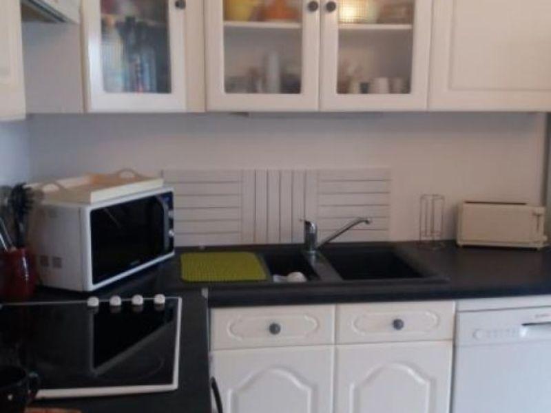 Sale apartment Mont st aignan 112000€ - Picture 4